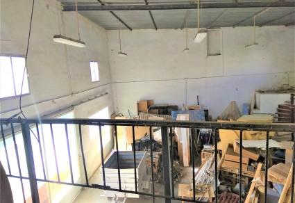 Edificio en venta en Lucena, Zona Ctra. de Cabra
